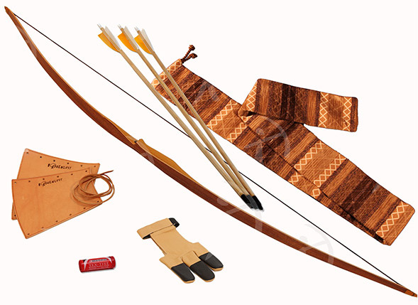 Komplettes Bogen-Set kaufen